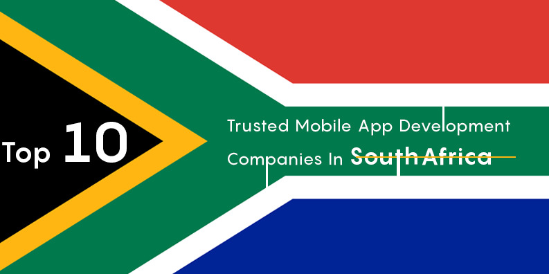 Top 10 App Developers South Africa